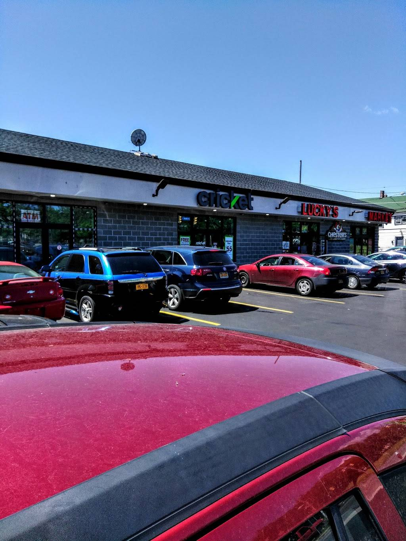 Cricket Wireless Authorized Retailer - store  | Photo 1 of 1 | Address: 731 Sycamore St, Buffalo, NY 14212, USA | Phone: (716) 816-8122
