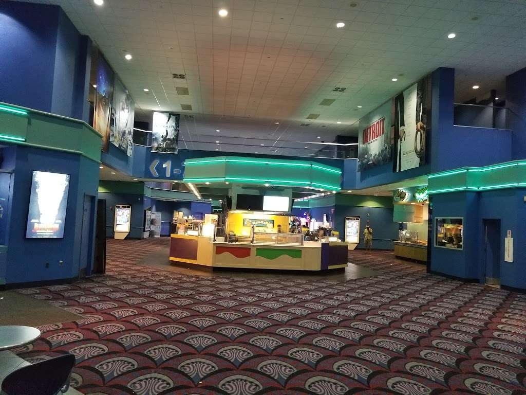 Linden Boulevard Multiplex Cinemas - movie theater  | Photo 2 of 10 | Address: 2784 Linden Blvd, Brooklyn, NY 11208, USA | Phone: (800) 315-4000