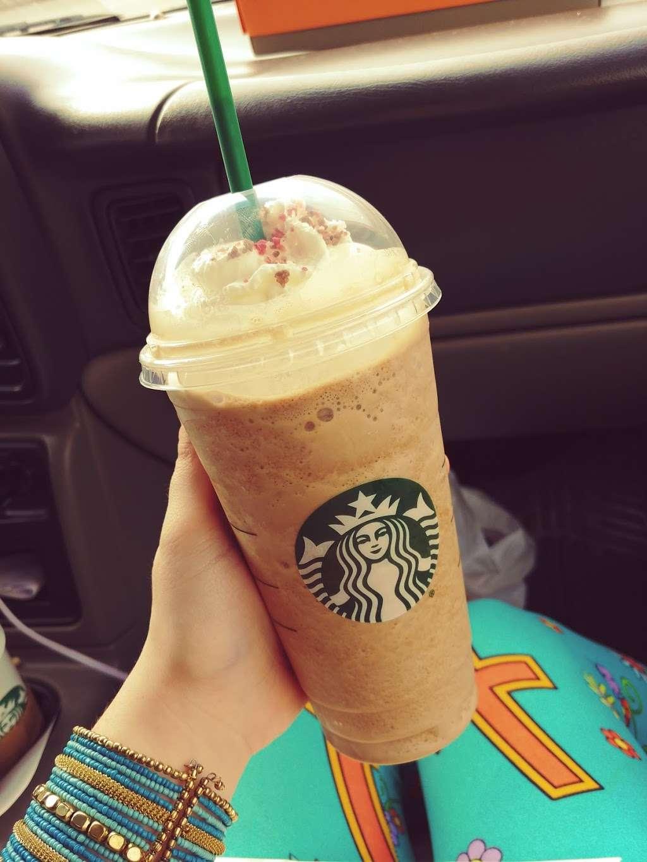 Starbucks - cafe  | Photo 5 of 10 | Address: 5017, I-10, Baytown, TX 77521, USA | Phone: (281) 421-2408
