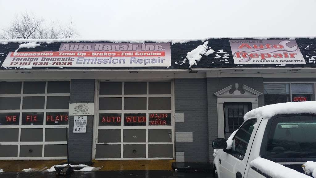 Donell Jr Automotive - car repair  | Photo 1 of 3 | Address: 530 S Lake St, Gary, IN 46403, USA | Phone: (219) 938-7938