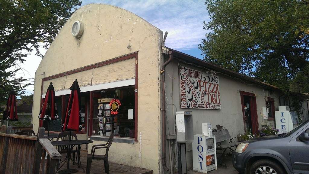 Larkspur Country Store - gas station  | Photo 1 of 6 | Address: 9181 Spruce Mountain Rd, Larkspur, CO 80118, USA | Phone: (303) 681-3909