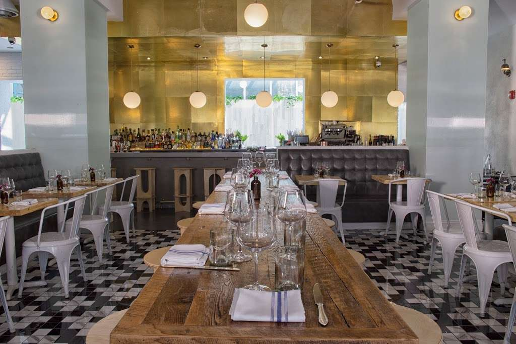 The casual - restaurant  | Photo 1 of 10 | Address: 300 Schermerhorn St, Brooklyn, NY 11217, USA | Phone: (718) 330-1099