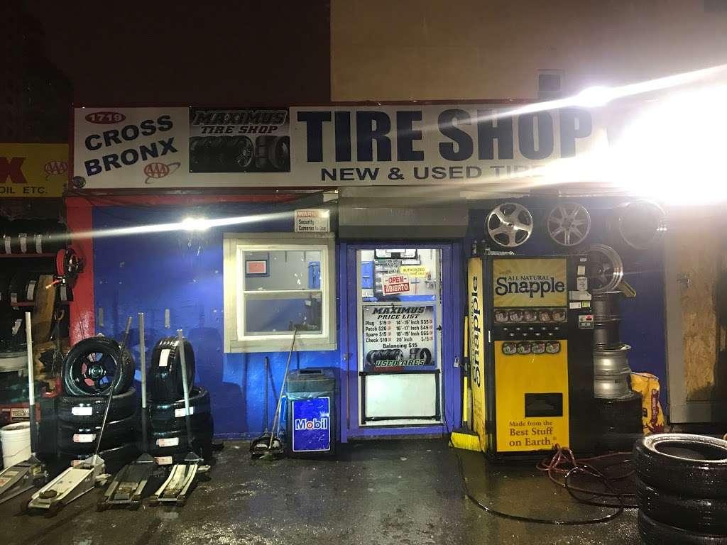 NOR CROSS BRONX - car repair  | Photo 2 of 5 | Address: 1719 Cross Bronx Expy, Bronx, NY 10460, USA | Phone: (718) 518-1222
