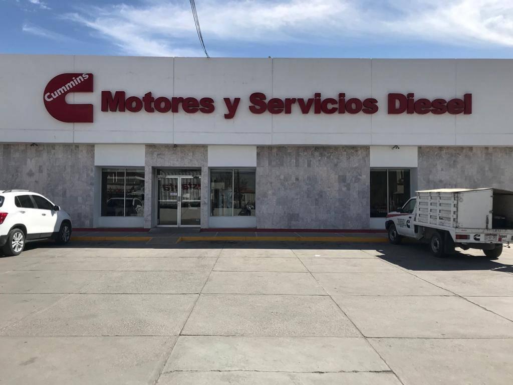 Motores y Servicios Diesel (Cummins) - car repair  | Photo 2 of 2 | Address: Av. Tecnológico 1010, El Crucero, 32500 Cd Juárez, Chih., Mexico | Phone: 656 617 6602
