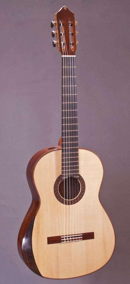 Hill Guitar Company - electronics store  | Photo 2 of 3 | Address: 8011 CA-9, Ben Lomond, CA 95005, USA | Phone: (800) 262-8858