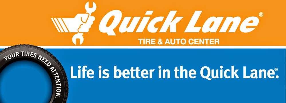 Quick Lane Tire & Auto Center - car dealer  | Photo 5 of 5 | Address: 200 Fall River Ave, Seekonk, MA 02771, USA | Phone: (508) 336-8170