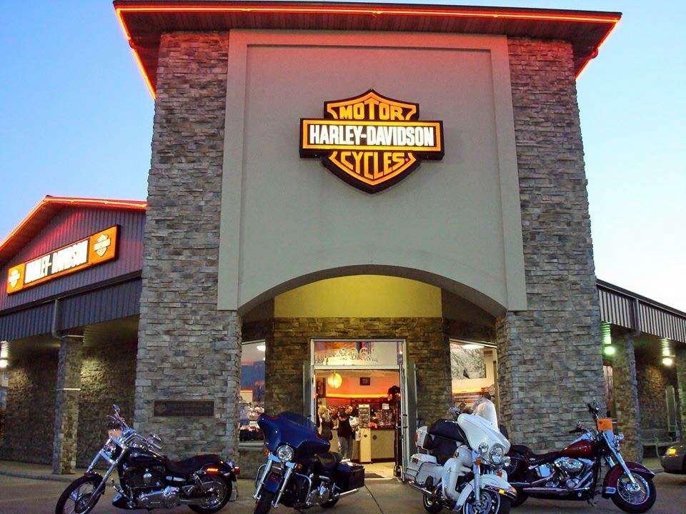 Harley Davidson Michigan >> The Harley Davidson Shop Of Michigan City Store 2968 Us 421