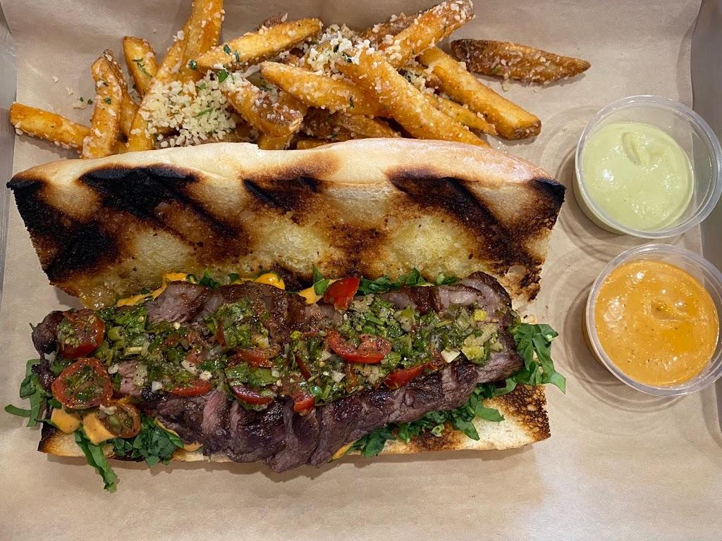 Picanha Steak Restaurant - restaurant    Photo 2 of 8   Address: 7480 S Rainbow Blvd, Las Vegas, NV 89139, USA   Phone: (702) 912-9455