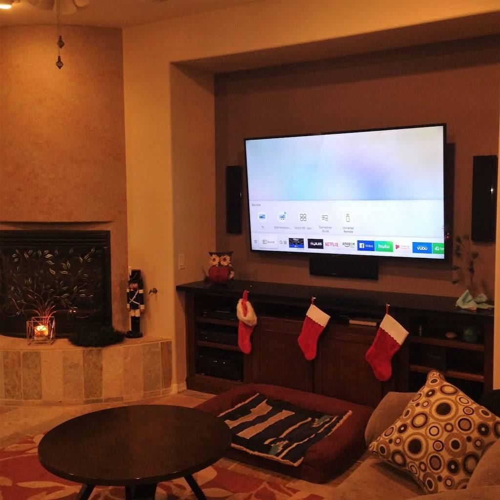 Catheys Audio Visual Entertainment - electronics store  | Photo 4 of 10 | Address: 8700 N Oracle Rd, Oro Valley, AZ 85704, USA | Phone: (520) 797-7177