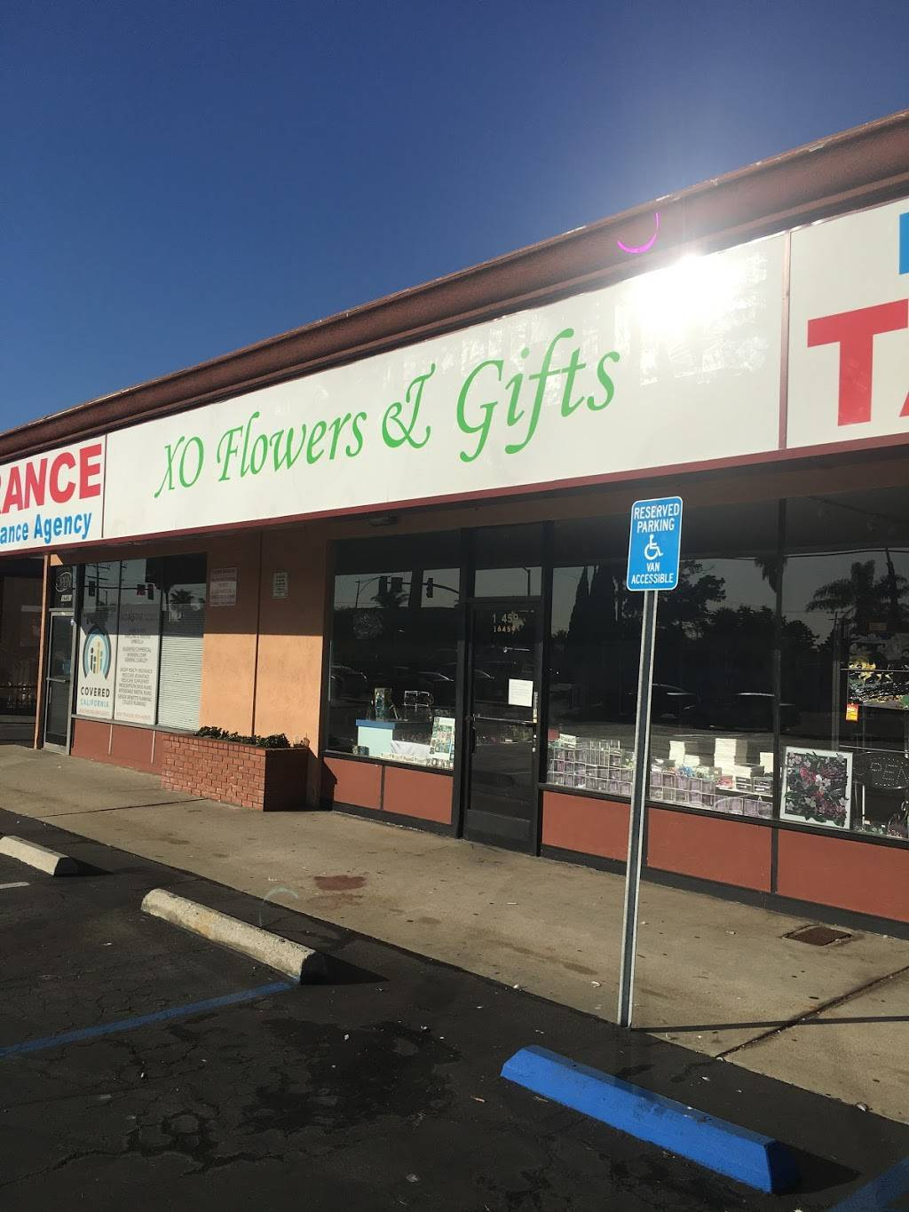 XO Flowers & Gifts - florist  | Photo 5 of 7 | Address: 16459 Magnolia St, Westminster, CA 92683, USA | Phone: (714) 585-2275