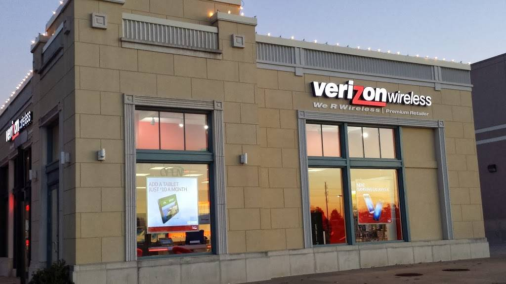 Verizon Authorized Retailer - Russell Cellular - electronics store    Photo 5 of 10   Address: 410 Town, Center, Garland, TX 75040, USA   Phone: (972) 496-7700