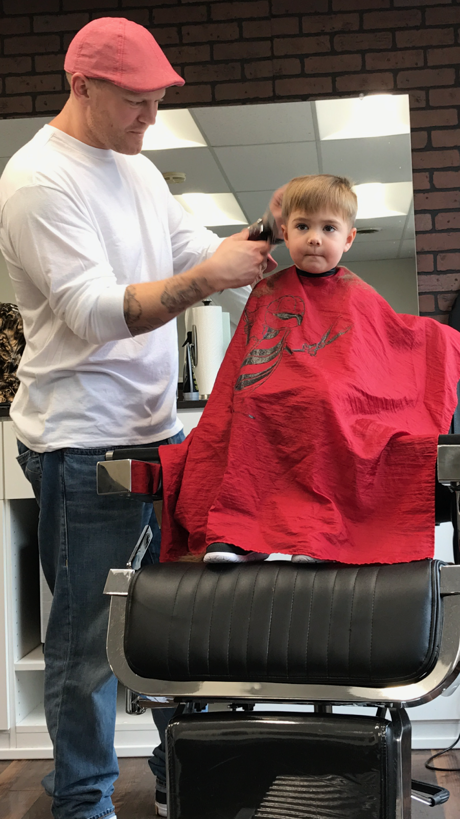Main Street Shave - hair care  | Photo 7 of 10 | Address: 194 Main St, Norfolk, MA 02056, USA | Phone: (774) 248-5558
