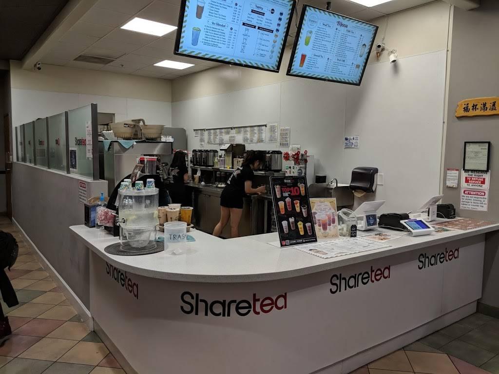 Sharetea - cafe  | Photo 3 of 10 | Address: 1728 Hostetter Rd STE 30, San Jose, CA 95131, USA | Phone: (408) 837-1920