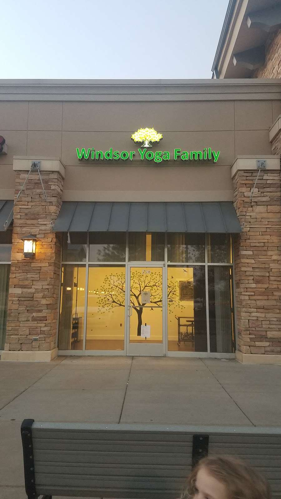 Windsor Yoga Family - gym  | Photo 4 of 9 | Address: 1520 Main St, Windsor, CO 80550, USA | Phone: (970) 481-7906