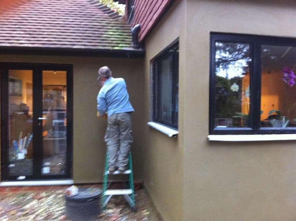 k j ward plastering - store  | Photo 2 of 5 | Address: 7 Woodbury Park Rd, Tunbridge Wells TN4 9NQ, UK | Phone: 07917 567431