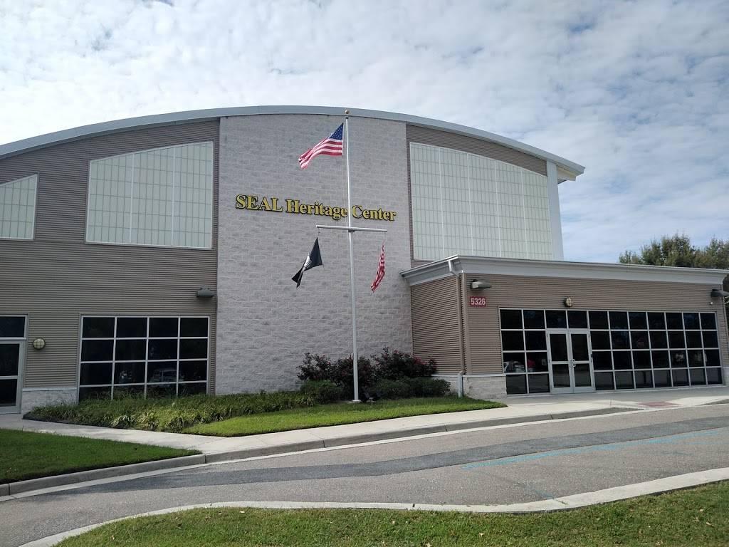 SEAL Heritage Center - museum  | Photo 1 of 8 | Address: Virginia Beach, VA 23460, USA | Phone: (757) 363-7490