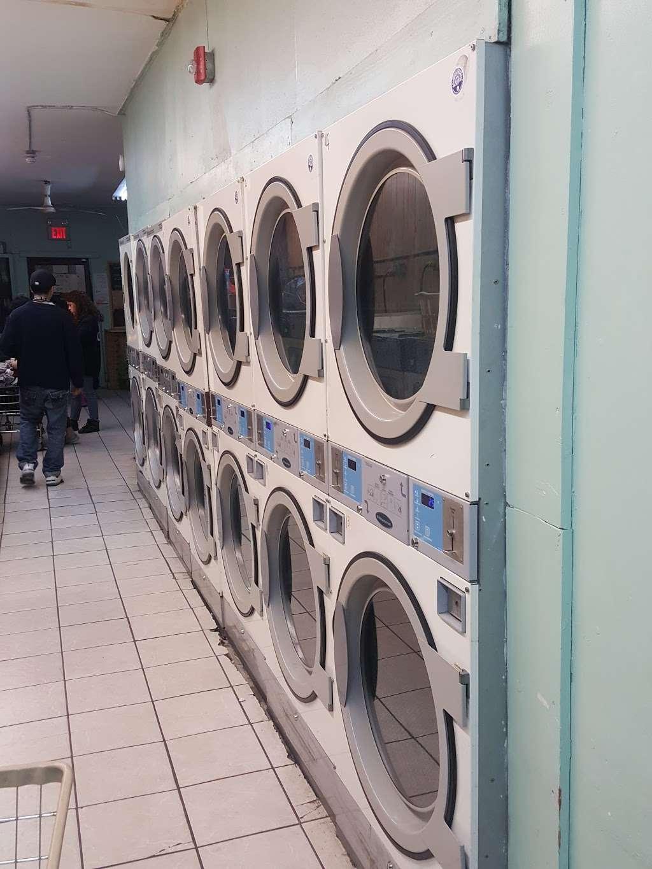 A1 Laundromat - laundry  | Photo 2 of 5 | Address: Jersey City, NJ 07306, USA | Phone: (201) 659-9688