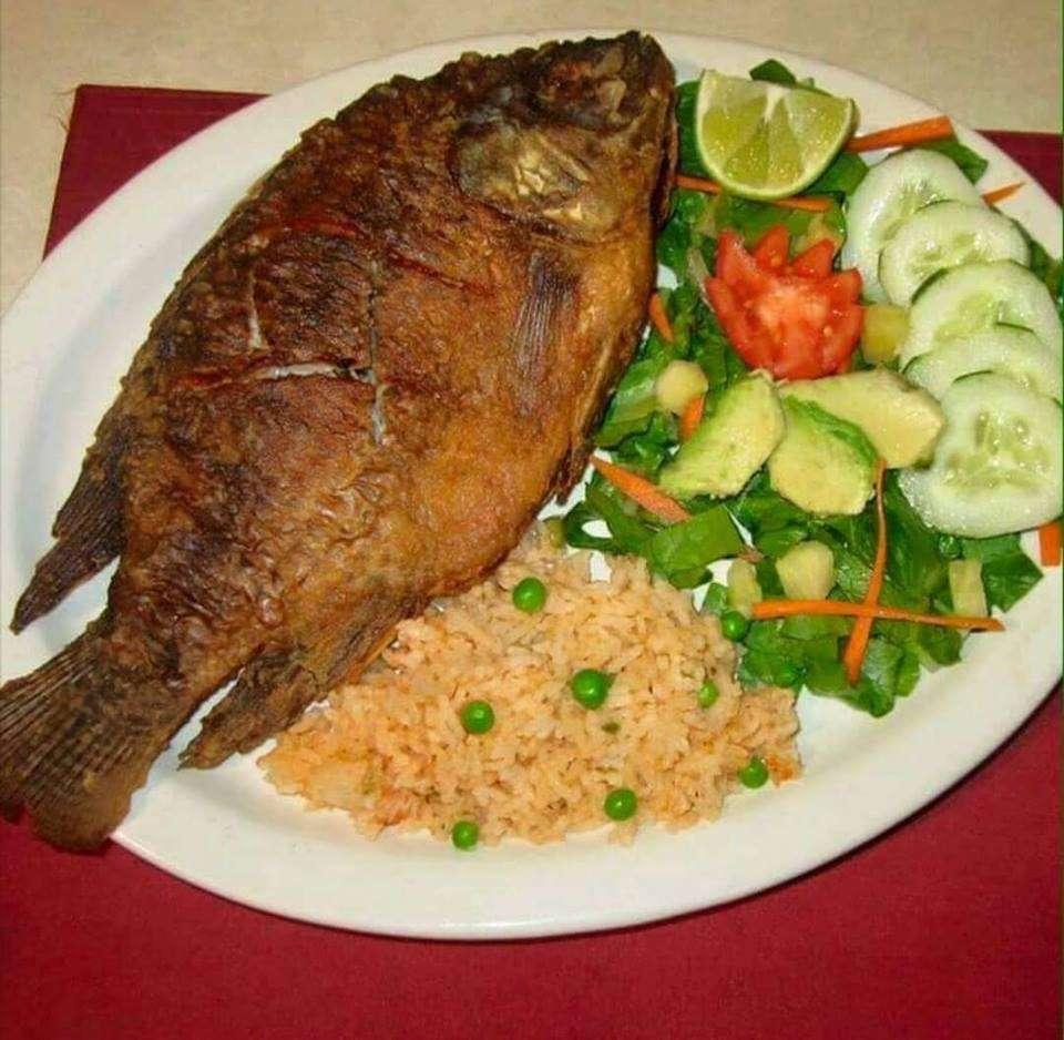 La Aurora Restaurant - restaurant  | Photo 5 of 10 | Address: 3023 Davie Blvd, Fort Lauderdale, FL 33312, USA | Phone: (954) 584-3933