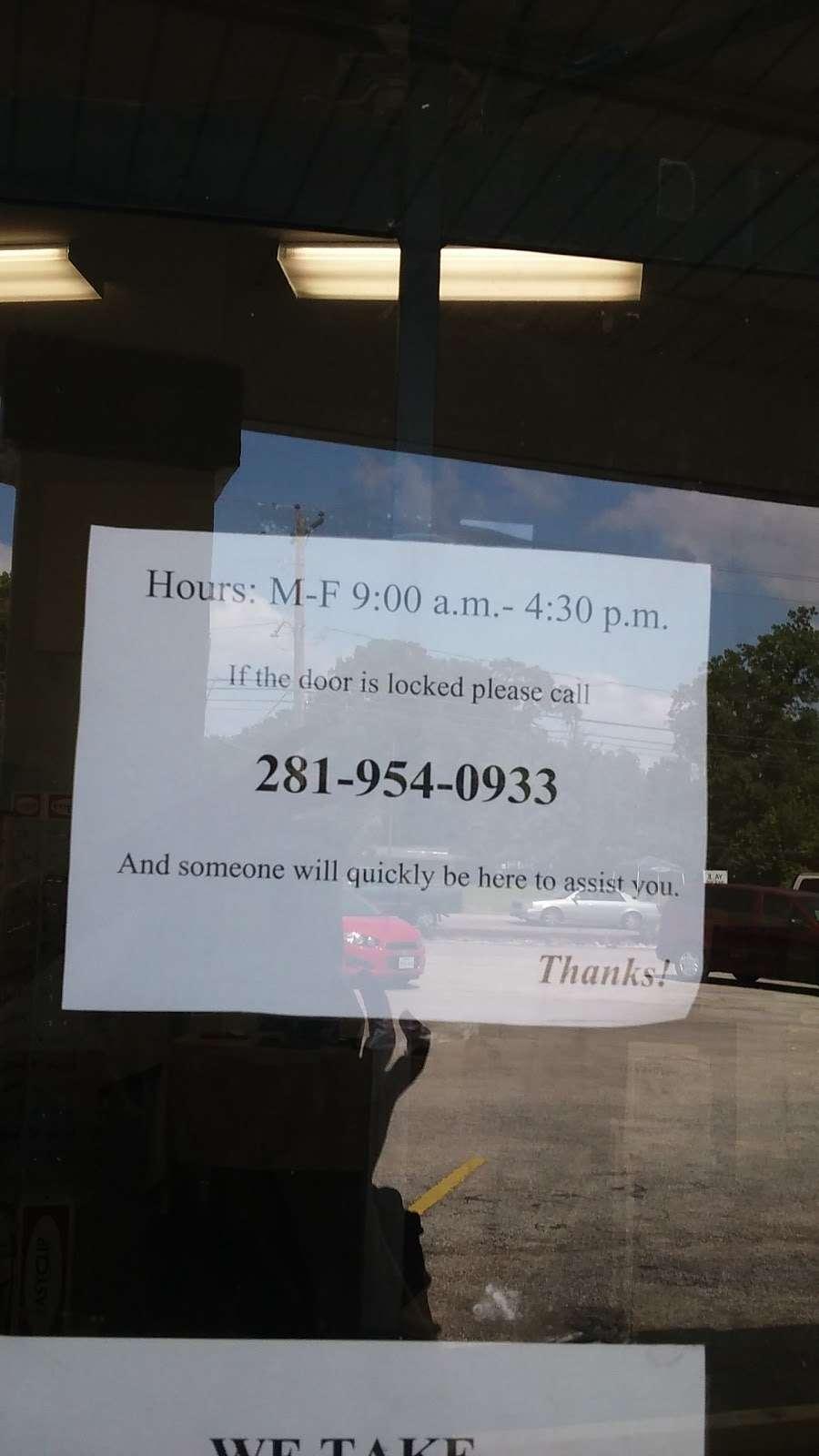 InFOCUS - doctor    Photo 3 of 3   Address: 4806 Yale St, Houston, TX 77018, USA   Phone: (281) 954-0933