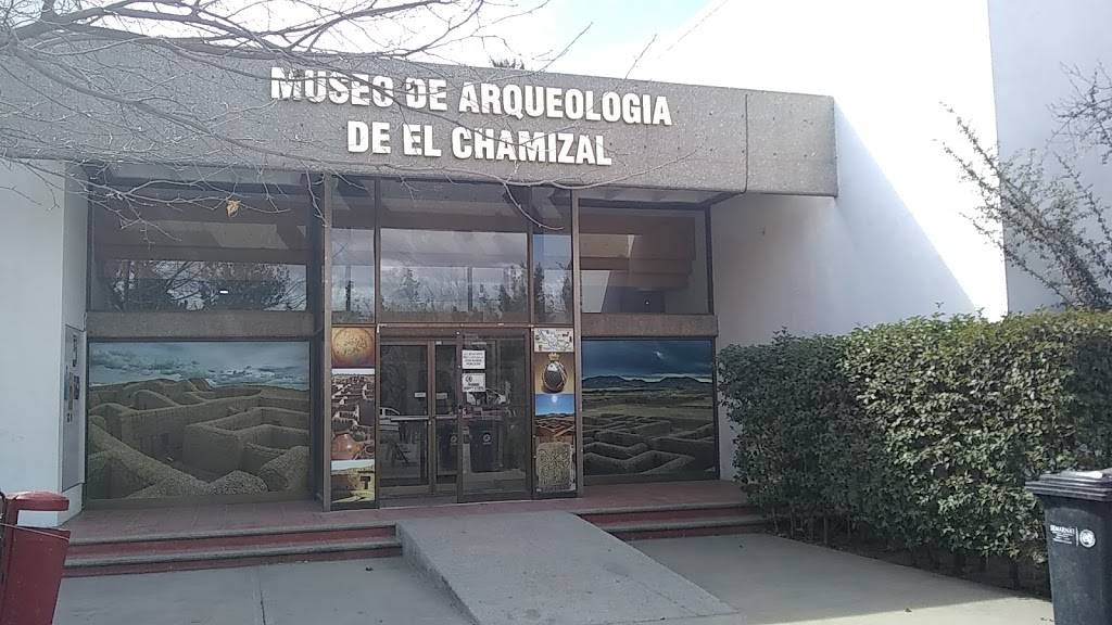 Museum of Archeology of El Chamizal - museum  | Photo 1 of 10 | Address: Calle C 51, Chamizal, Cd Juárez, Chih., Mexico | Phone: 656 737 0947