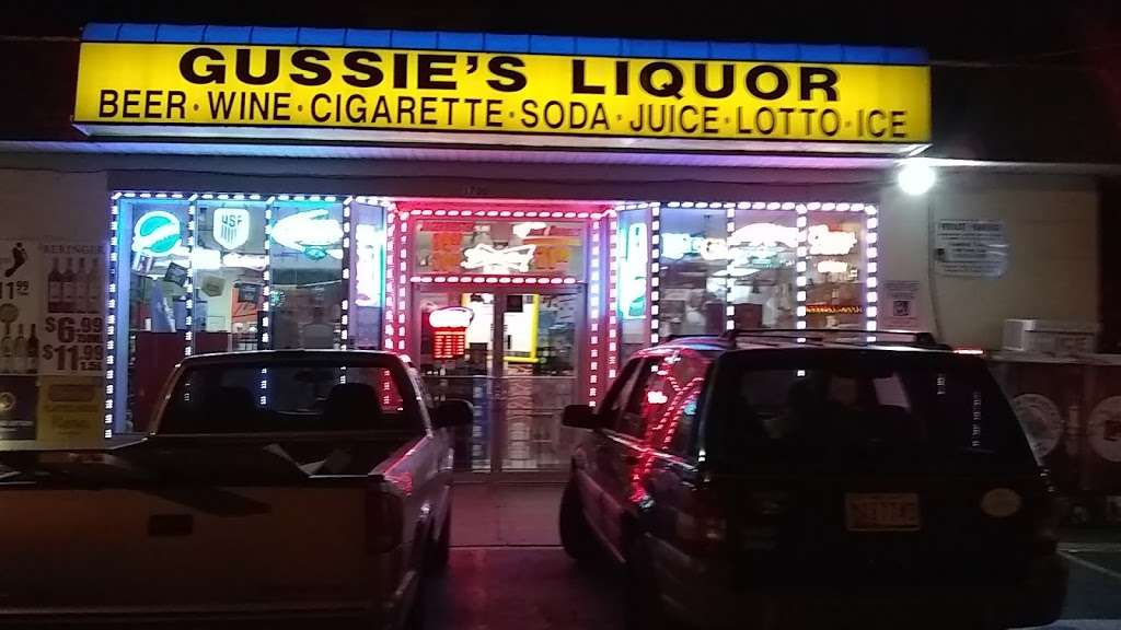 Gussies Liquor - store  | Photo 3 of 3 | Address: 1700 Old Eastern Ave, Essex, MD 21221, USA | Phone: (410) 687-1148