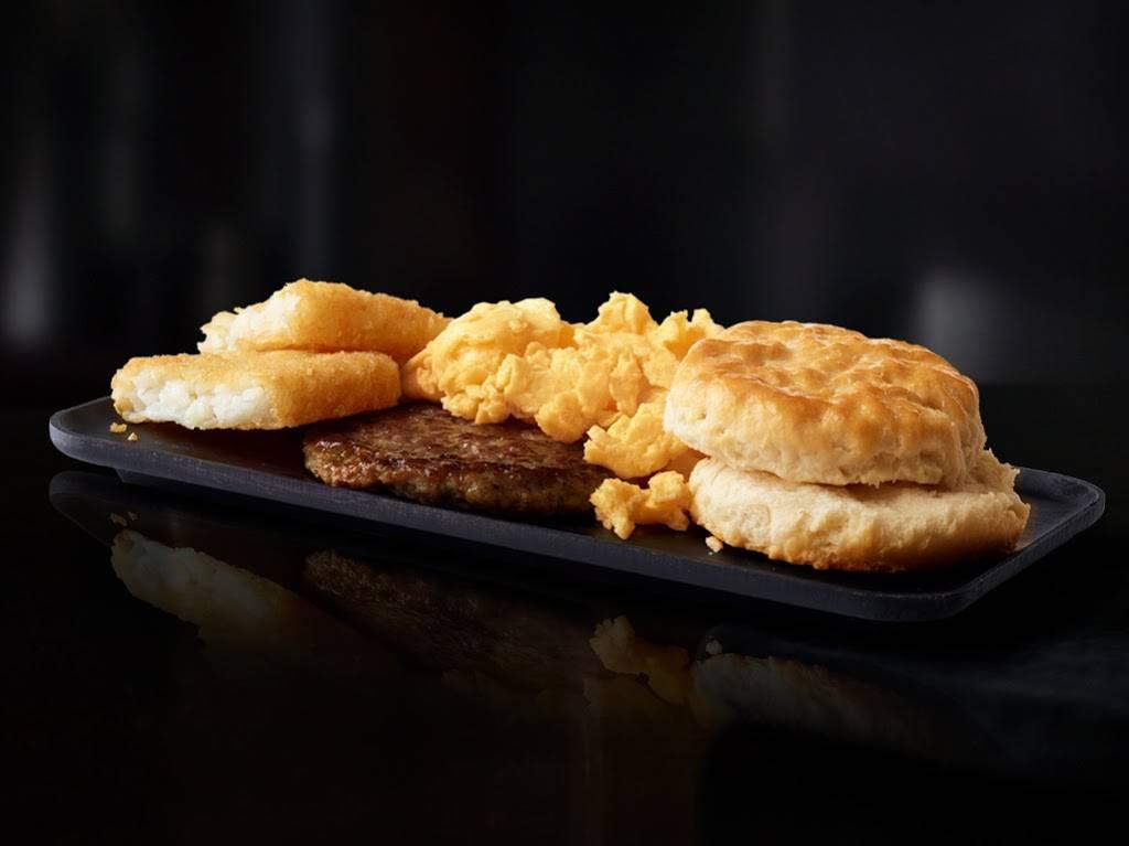 McDonalds - cafe  | Photo 8 of 8 | Address: 2751 S Signal Butte Rd, Mesa, AZ 85209, USA | Phone: (480) 380-3736