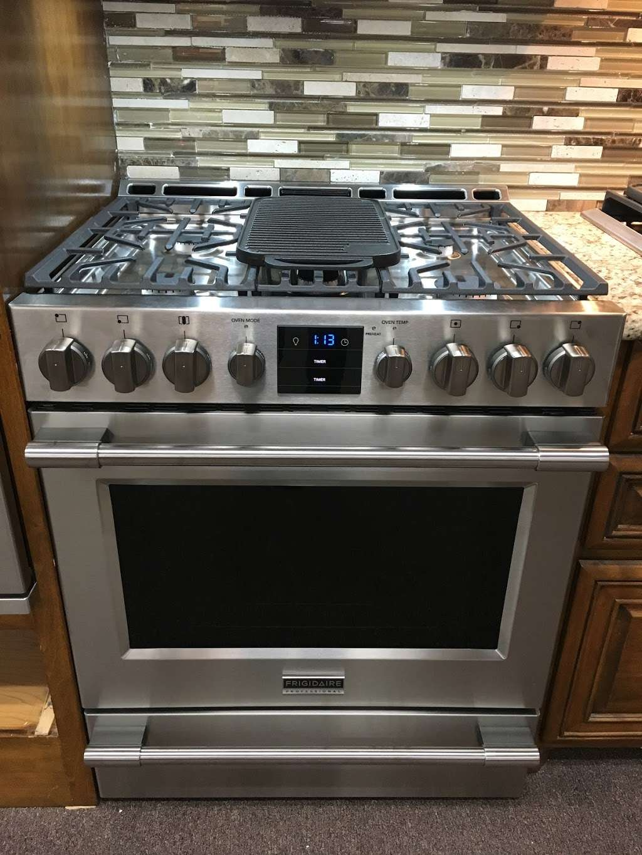 Renova Appliance Center, Ltd. - home goods store    Photo 5 of 10   Address: 12440 S Sam Houston Pkwy W, Houston, TX 77031, USA   Phone: (713) 270-8810