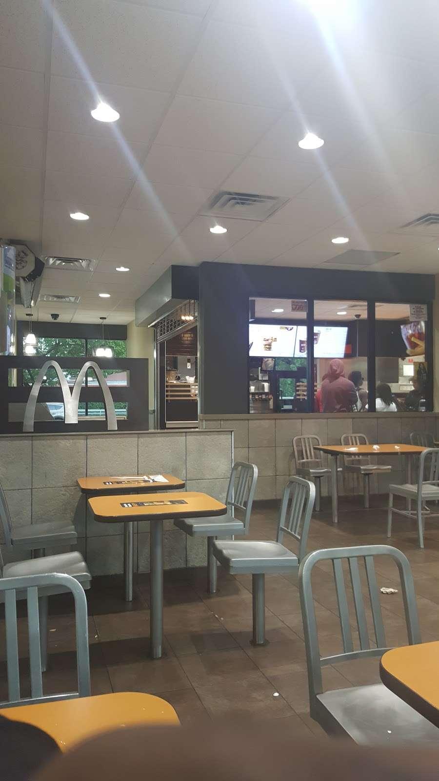 McDonalds - cafe  | Photo 3 of 10 | Address: 1930 Opa-Locka Blvd, Miami, FL 33167, USA | Phone: (305) 685-8855