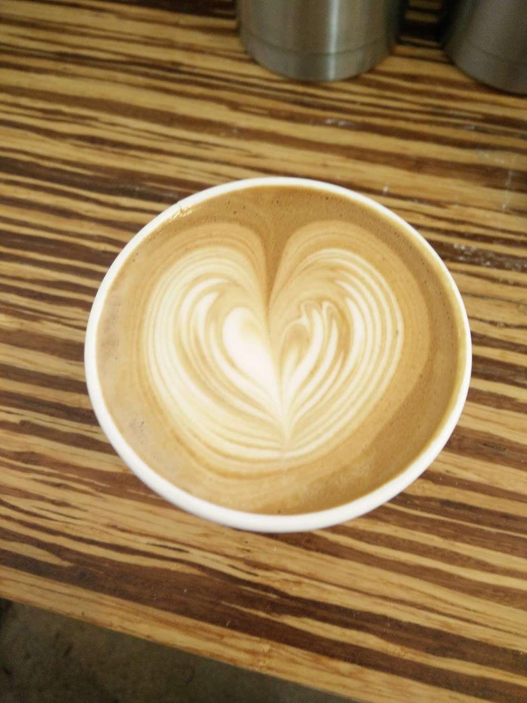 M Street Coffee - art gallery    Photo 5 of 10   Address: 13251 Moorpark St, Sherman Oaks, CA 91423, USA   Phone: (818) 907-1400