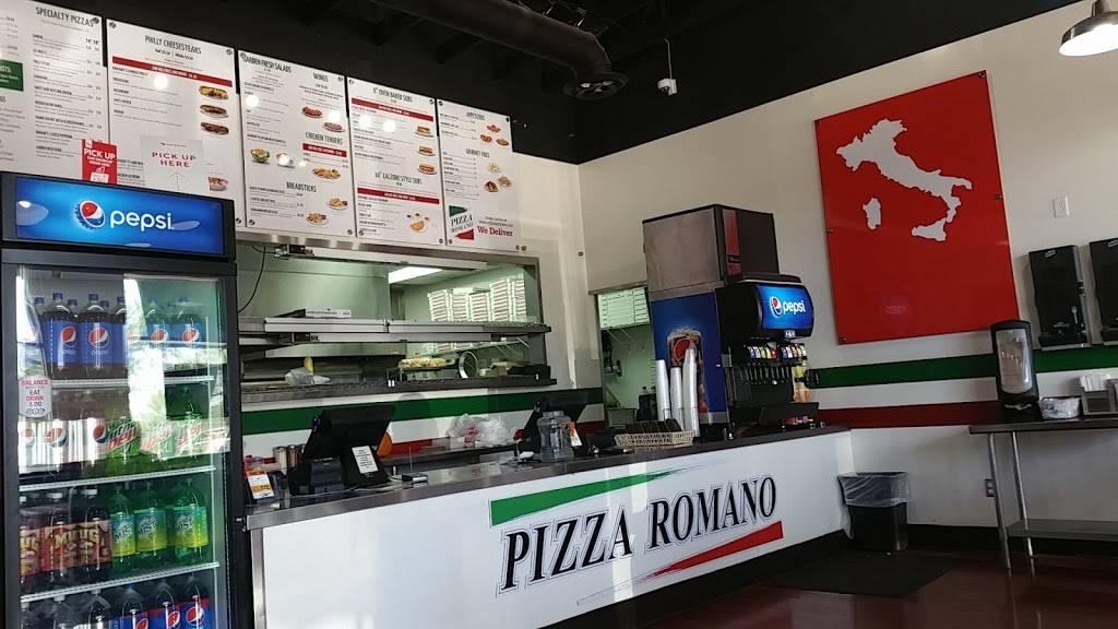 Pizza Romano - meal delivery  | Photo 7 of 8 | Address: 40615 N Gantzel Rd, San Tan Valley, AZ 85140, USA | Phone: (480) 783-3404