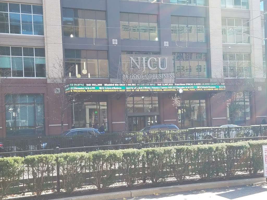NJCU School Of Business - school  | Photo 4 of 8 | Address: 200 Hudson St, Jersey City, NJ 07302, USA | Phone: (201) 200-2001