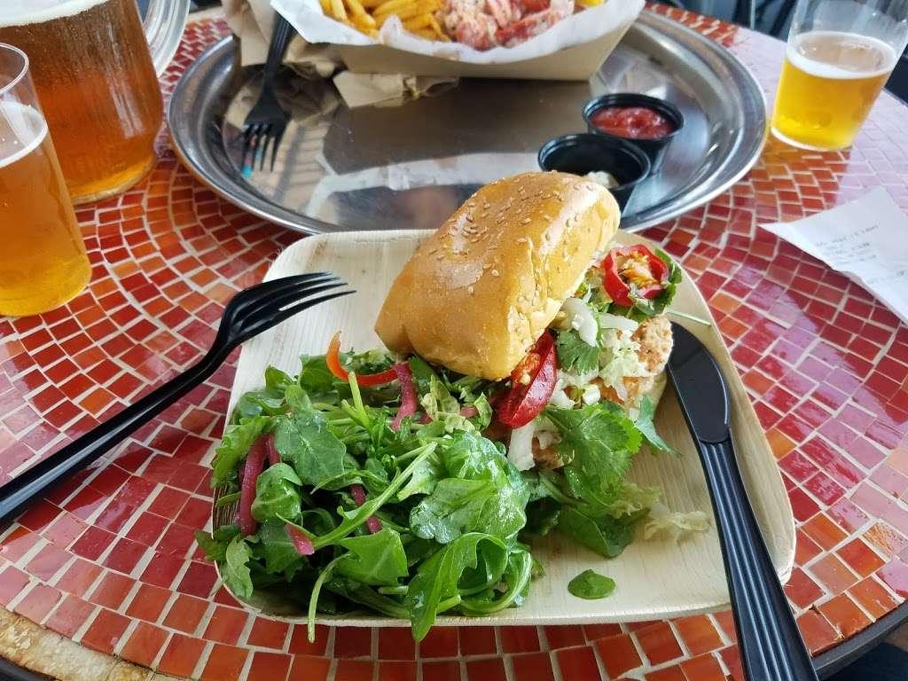 Pier 66 Maritime - restaurant  | Photo 9 of 10 | Address: 207 12th Ave, New York, NY 10001, USA | Phone: (212) 989-6363