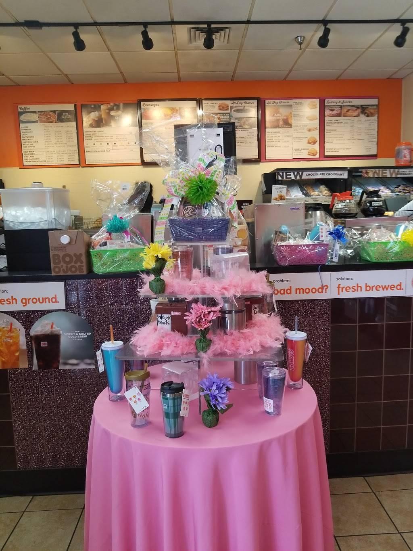 Dunkin - bakery  | Photo 7 of 10 | Address: MacDill Air Force Base, Tampa, FL 33621, USA | Phone: (813) 325-8335