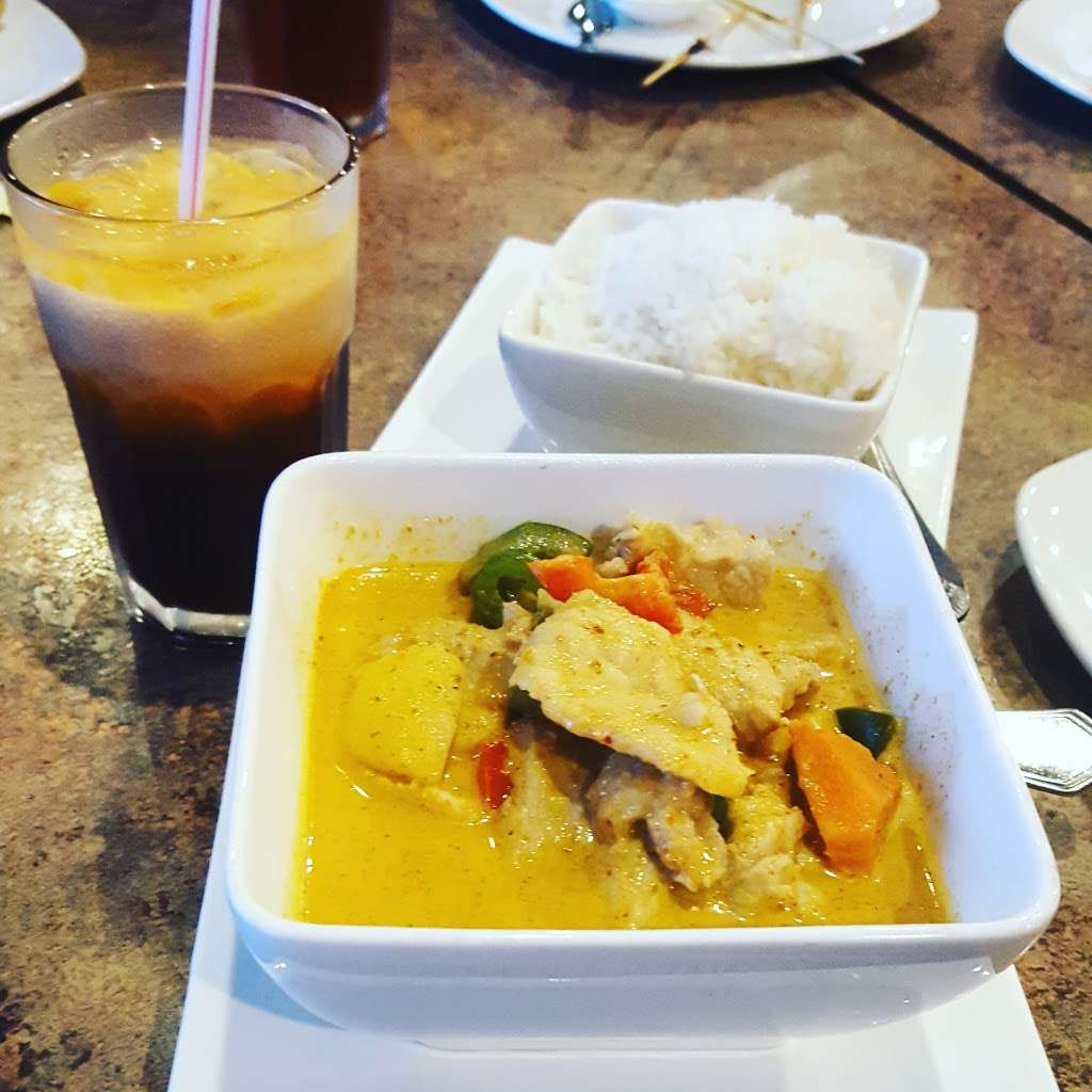 Thai House - restaurant  | Photo 2 of 10 | Address: 1531 Eldridge Pkwy, Houston, TX 77077, USA | Phone: (281) 493-0777