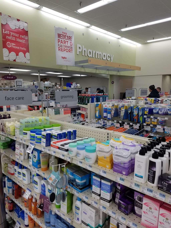 Hy-Vee Pharmacy - pharmacy  | Photo 1 of 2 | Address: 310 SW Ward Rd, Lees Summit, MO 64081, USA | Phone: (816) 554-2211