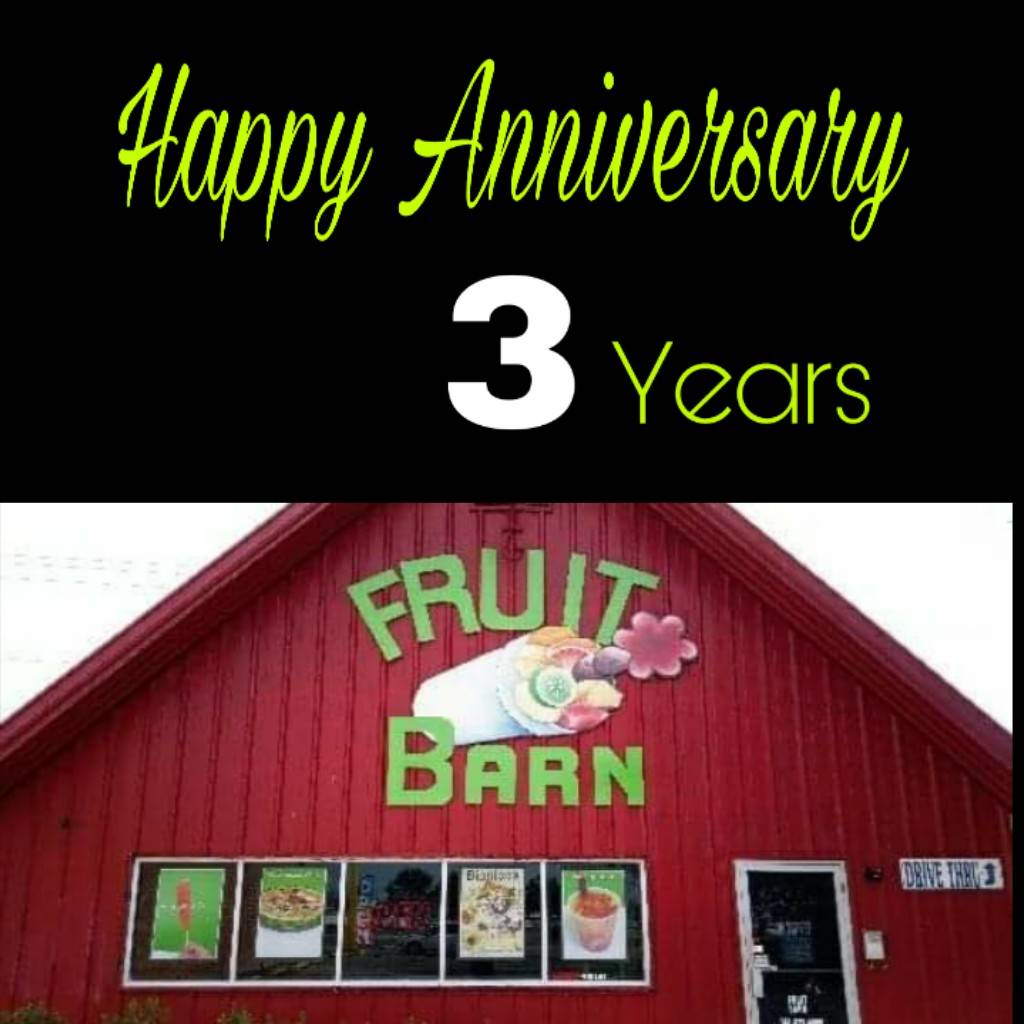 Fruit Barn - meal takeaway  | Photo 3 of 10 | Address: Old Dixie Cream Donuts Spot, 714 Dallas St, Portland, TX 78374, USA | Phone: (361) 238-5036