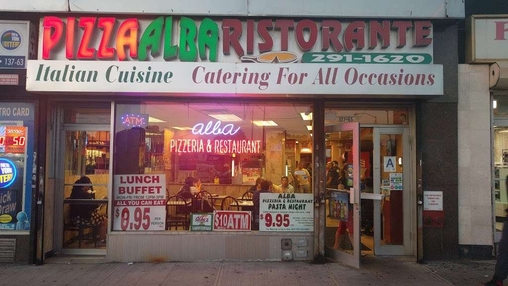 Albas - restaurant  | Photo 3 of 10 | Address: 13765 Queens Blvd, Jamaica, NY 11435, USA | Phone: (718) 291-1620