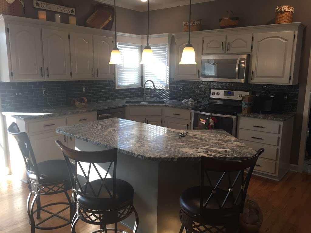 Granite Designers - home goods store    Photo 7 of 10   Address: 5031 Welborn Ln, Kansas City, KS 66104, USA   Phone: (913) 602-7613