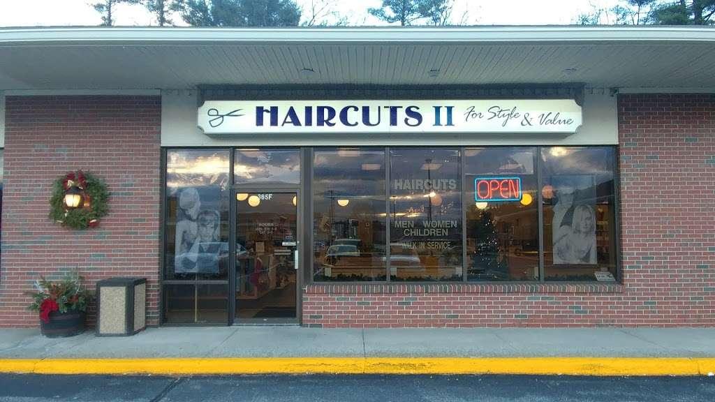 Haircuts II - spa    Photo 6 of 10   Address: 385 S Broadway, Salem, NH 03079, USA   Phone: (603) 898-3880