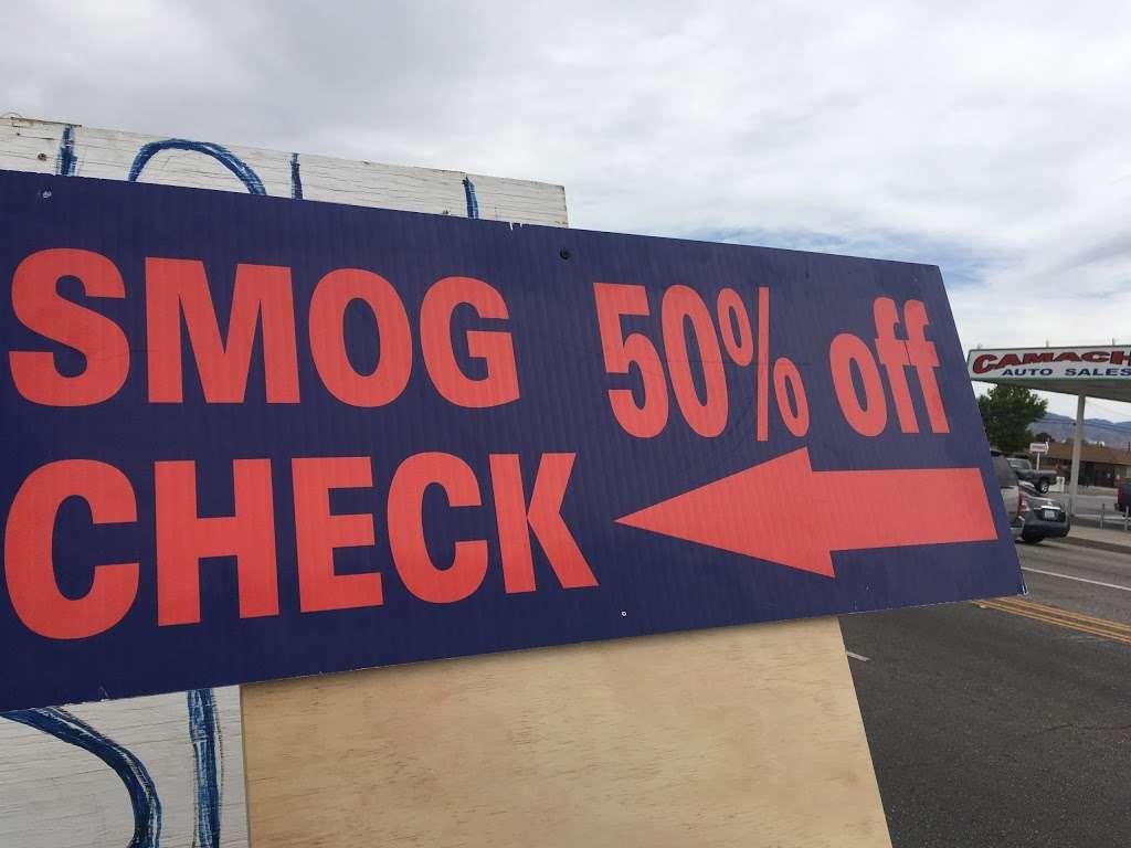 Smog And Lube - car repair  | Photo 8 of 10 | Address: 1475 E Palmdale Blvd Unit A, Palmdale, CA 93550, USA | Phone: (661) 274-4224