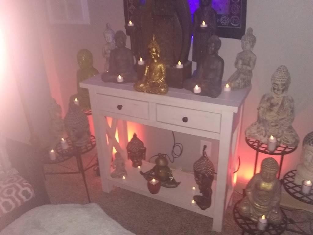 Red Buddha Zen - spa  | Photo 9 of 10 | Address: 1054 E Jenkins Ave, Columbus, OH 43207, USA | Phone: (614) 795-5019