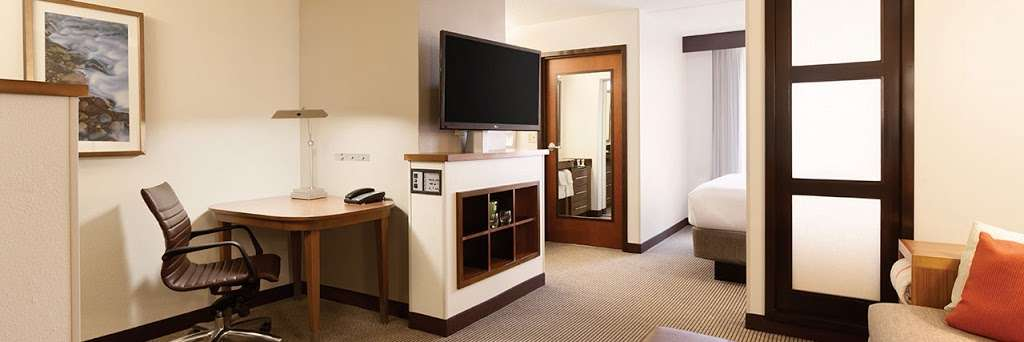 Hyatt Place Long Island City/New York City - lodging  | Photo 5 of 10 | Address: 27-03 43rd Ave, Long Island City, NY 11101, USA | Phone: (929) 208-3100