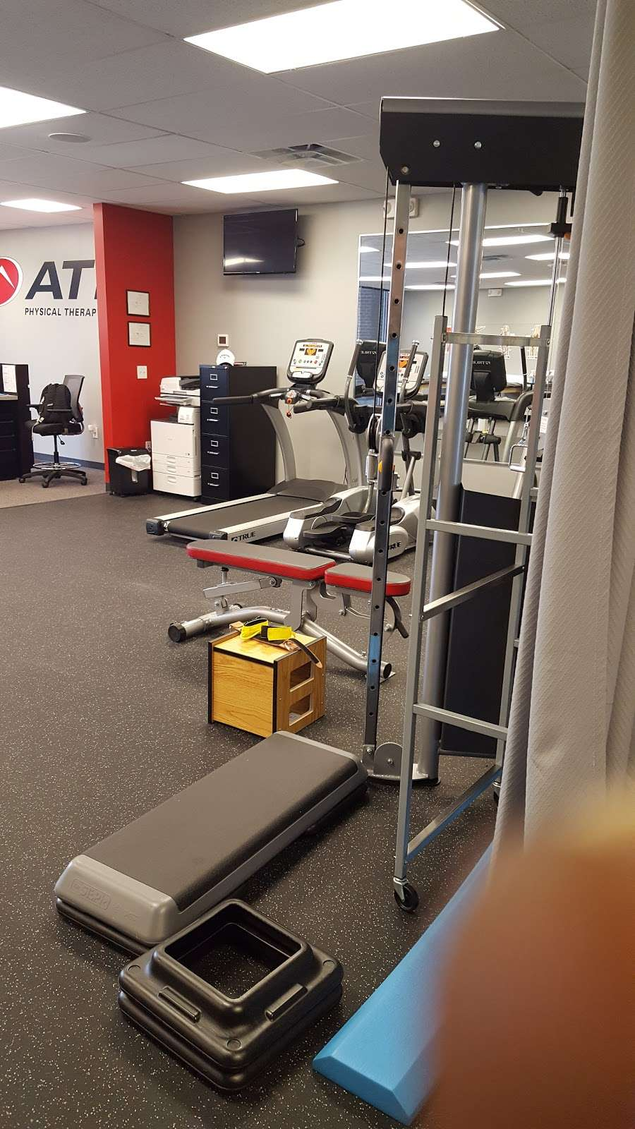 ATI Physical Therapy - health    Photo 6 of 10   Address: 10666 Campus Way S, Greater Upper Marlboro, MD 20774, USA   Phone: (240) 492-0643