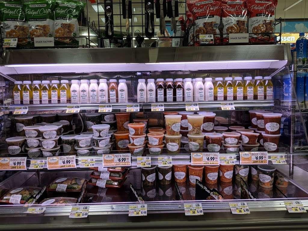 ShopRite of Hamilton Market Place - store  | Photo 6 of 10 | Address: 130 Marketplace Blvd, Hamilton Township, NJ 08691, USA | Phone: (609) 581-5823