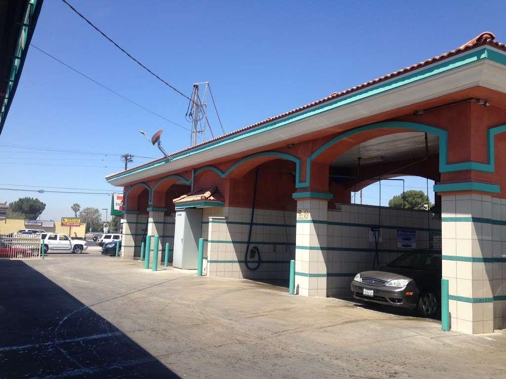 Best West Car Wash - car wash    Photo 4 of 9   Address: 13434 Osborne St, Arleta, CA 91331, USA   Phone: (323) 938-0404