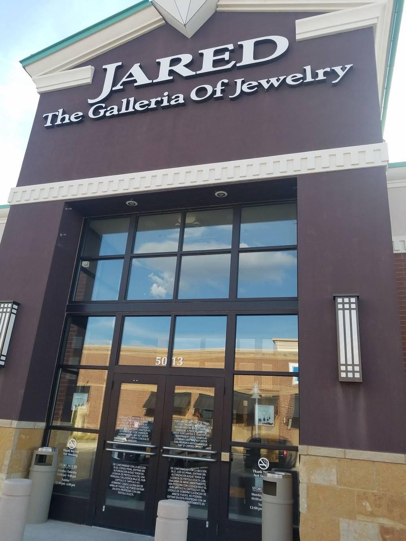 Jared - jewelry store    Photo 9 of 10   Address: 5013 Milwaukee Ave, Lubbock, TX 79407, USA   Phone: (806) 797-1650