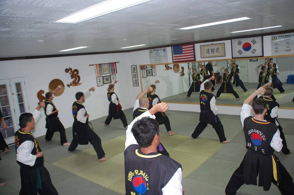Hwa Rang Do Private Academy - school  | Photo 3 of 3 | Address: 8030 W Country Gables Dr, Peoria, AZ 85381, USA | Phone: (602) 692-0057