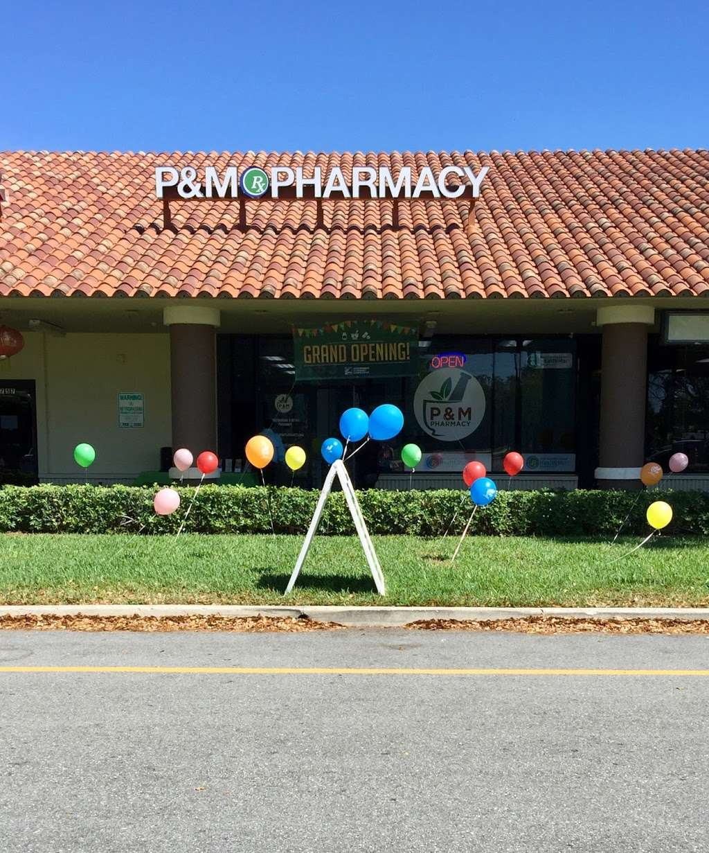 P&M Pharmacy | Greenacres Pharmacy - pharmacy  | Photo 1 of 10 | Address: 7753 Lake Worth Rd, Greenacres, FL 33467, USA | Phone: (561) 660-8650