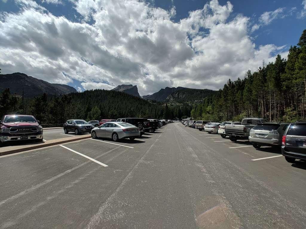 Bear Lake - transit station    Photo 4 of 10   Address: Colorado 80517, USA