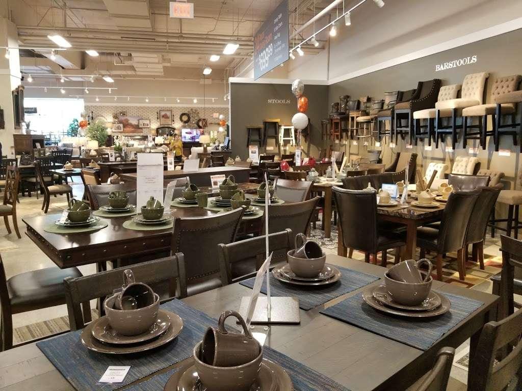 Ashley HomeStore, 8985 Venice Blvd unit a-3, Los Angeles ...